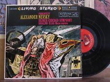 PROKOFIEFF ALEXANDER NEVSKY - SHADED DOG LP LSC-2395