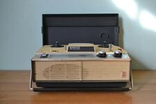 Vintage Sanyo tape recorder MR-701 Reel to reel