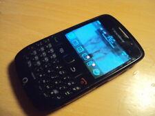 Original Blackberry 8520 Senior simple fácil desactivar teléfono desbloqueado