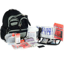 2 PERSON BASIC BUG OUT KIT - EMERGENCY SURVIVAL BUGOUT PACK BAG - PREPPER GEAR