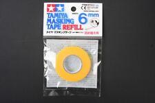 Tamiya Masking Tape Refill 6mm 87033