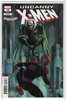 Uncanny X-Men Issue #13 Variant Cover Marvel Comics (1st Print 2019) NM