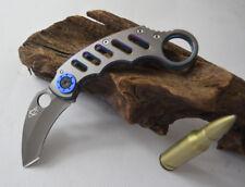 New High Quality Sharp Stainless Steel Skin-peeler Knife Paring Knife Dagger