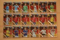 Panini Adrenalyn XL FIFA 365 2019 German Star Karten Cards aussuchen choose