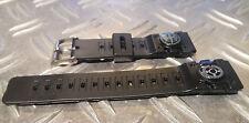 Compás Pulsera de Reloj PVC - 20mm - Correa Para plástico