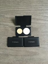 3 MAC Studio Fix Powder Plus Foundation in NC30 Sample - Purse/ Travel Size
