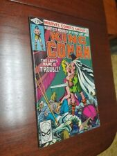 King Conan #6  Red Sonja King Kull Prince Conn Count Trocero