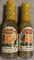 BADIA MOJO MARINADE MADE WITH REAL FRUIT JUICE NO MSG GLUTEN FREE LATIN SPICES