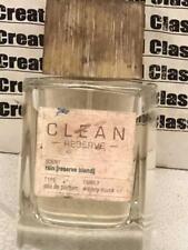 CLEAN RESERVE RAIN (RESERVE BLEND)- 3.4 OZ/100 ML EDP SPRAY-NO CAP-ROUGH BOTTLE