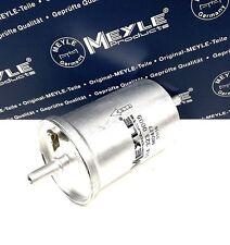 MEYLE Kraftstofffilter Dieselfilter Benzinfilter SMART 450 451 CITY-COUPE CABRIO
