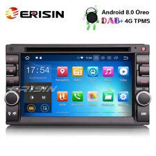 AUTORADIO NISSAN QASHQAI JUKE GPS ANDROID 8 WI-FI 4G 4GB RAM OCTACORE NO DOGANA