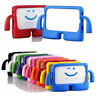 Safe Shockproof kids tablet case cover for Apple iPad 1 2 3 4 5 Air Mini Pro All