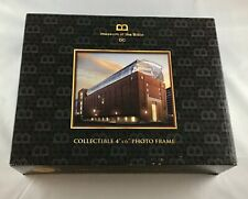 Museum of the Bible Collectible Photo Frame 4x6 Picture New In Box