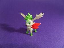 U3 Tomy Pokemon Figure 4th Gen Shaymin (Pearly Version) sp