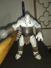 Mezco hellboy mr wink huge custom figure