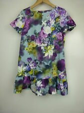 Tunic Floral Petite Tops & Blouses for Women