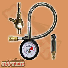 MEAN MOTHER RAPID TYRE DEFLATOR AND PRESSURE GAUGE KIT TIRE DEFLATORS
