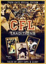CFL TRADITIONS: HAMILTON TIGER-CATS SPECIAL EDITION (DVD)