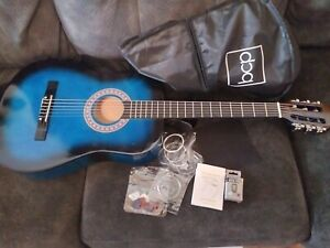 Youth Beginner Acoustic Guitar 6 String With Accessories