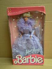 LILAC & LOVELY Muñeca Barbie Sears especial edición limitada 1987 Mattel