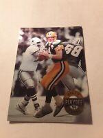 1994 Playoff BRETT FAVRE #30 Green Bay Packers Football Card