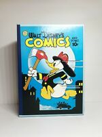 CARL BARKS LIBRARY Vol 7 (VII) Books Disney Donald Duck Slipcase