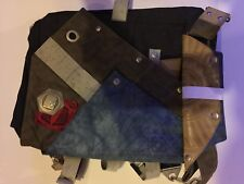DESTINY 2 LIMITED COLLECTORS EDITION FRONTIER BAG MESSENGER BACKPACK ONLY BUNGIE