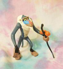 Disney The Lion King RAFIKI w/Staff Action Figure Mattel 1994