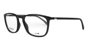 HUGO BOSS 0961 807 Eyeglasses Black Frame 51mm