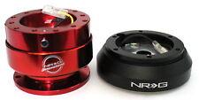 NRG Steering Wheel Short Hub Adapter Quick Release RD For Hyundai Genesis