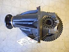 96-00 Nissan Pathfinder 4.636 Ratio Non-Locking Rear Axle Carrier Differential