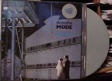 Depeche Mode Some Great Reward Grey Vinyl Lp