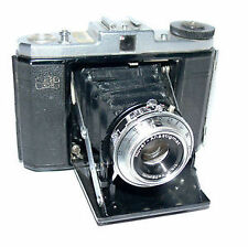 Carl Zeiss Rollfilmkamera