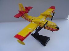 AVION CANADAIR BOMBARDIER CL415  1.160  SECURITE CIVILE POMPIER