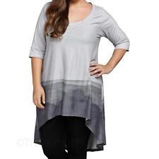 Damenblusen, - tops & -shirts mit Schleifenkragen Größe 42