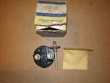 NORS 1960-62 RAMBLER 6 CYLINDER SOLENOID REPAIR KIT SS4001 15-65