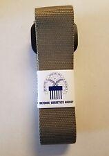 USGI Army Scorpion/OCP Tan 499 Rigger's Belt Size 52  - Current Issue