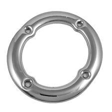 Gear Leaver Chrome Bezel For MGB 62 - 80 AHC187