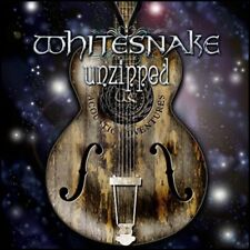 Whitesnake - Unzipped - New 2CD Album