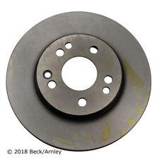 Disc Brake Rotor Front Fits Mercedes Benz 190E 260E 300D 300E E300  129 421 0312