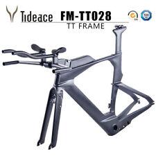 2018 Carbon Triathlon&Time Trial&TT Bike Frame&Fork T800 TT Carbon Frameset  OEM