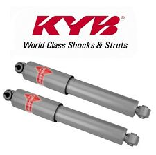 Chevy GMC P G Series Pair Set of 2 Front Shock Absorbers KYB Gas-a-Just KG6412