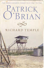 Richard Temple, By O'Brian, Patrick,in Used but Acceptable condition