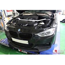 BMW F30 320i 328i 2.0L (2011) Front Tower Bar Strut Stabilizer Ultra Racing 2PTS