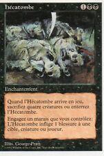 MTG Magic - 5ème Edition -  Hécatombe -  Rare VF