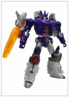 OpenPlay Transformers Big Cannon G1 Galvatron Action Figure No Box Bagged