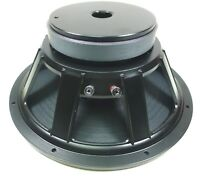 """Replacement Speaker EAW 15"""" Driver Woofer FR153e LC-1533 CB2591 450W 804071, 8Ω"""