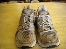 Mens Asics Gel- Evolution 6 Gray Shoes 10 EU 42