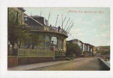 Arenas Club Maritimo Del Abra Spain Vintage Postcard 727a