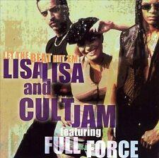 Lisa Lisa - Let the Beat Hit 'Em - New Cd